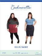Ellis Skirt - Cashmerette Sewing Pattern